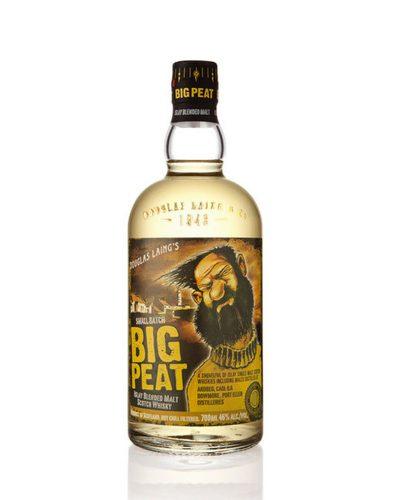 Big Peat Butelka 46% 0,7l