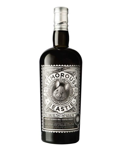 Timorous Beastie butelka 46.8% 0,7l