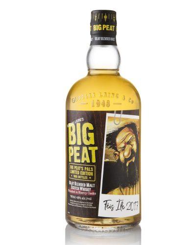 Big Peat Feis Ile 48% 0,7l