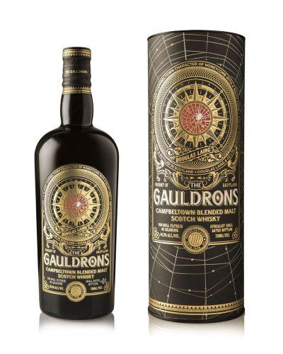 The Gauldrons 46.2% 0.7 l