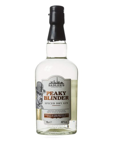 Peaky Blinder Spiced Gin 40% 0.7 l
